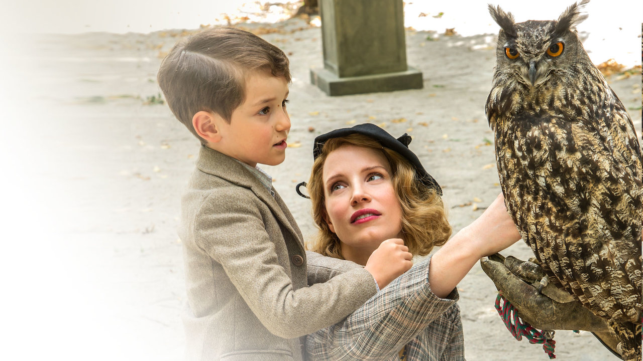 The Zookeeper's Wife | Netflix
