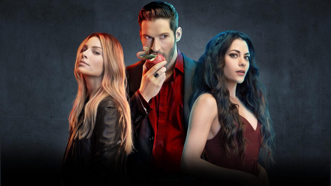 Lucifer | Netflix Official Site