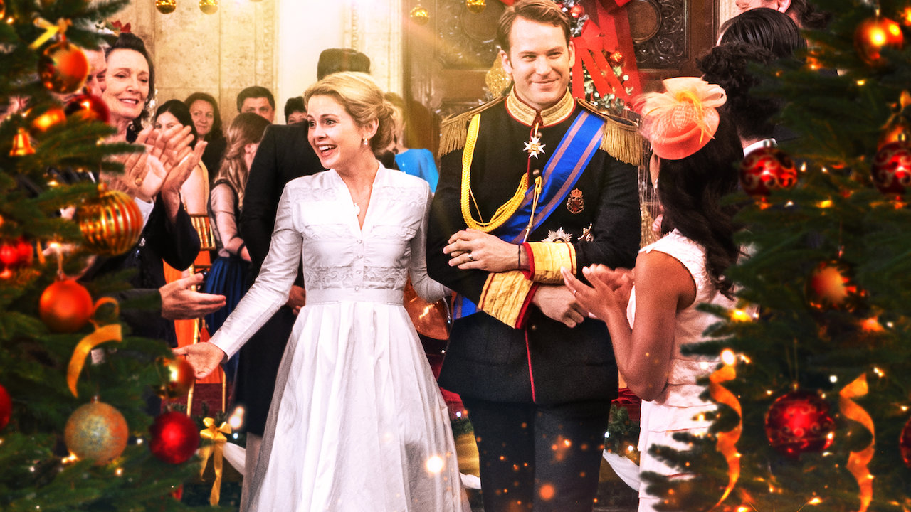 A Christmas Story Sequel.A Christmas Prince The Royal Wedding Netflix Official Site