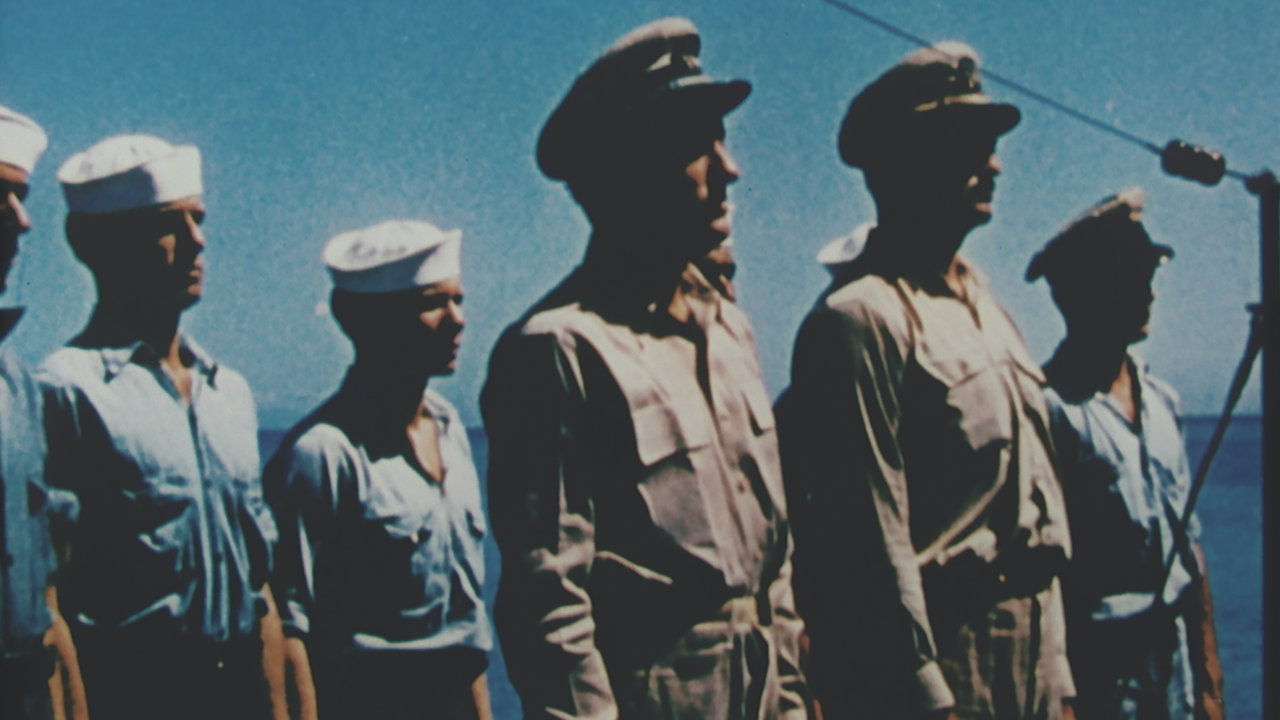 The Battle Of Midway Netflix