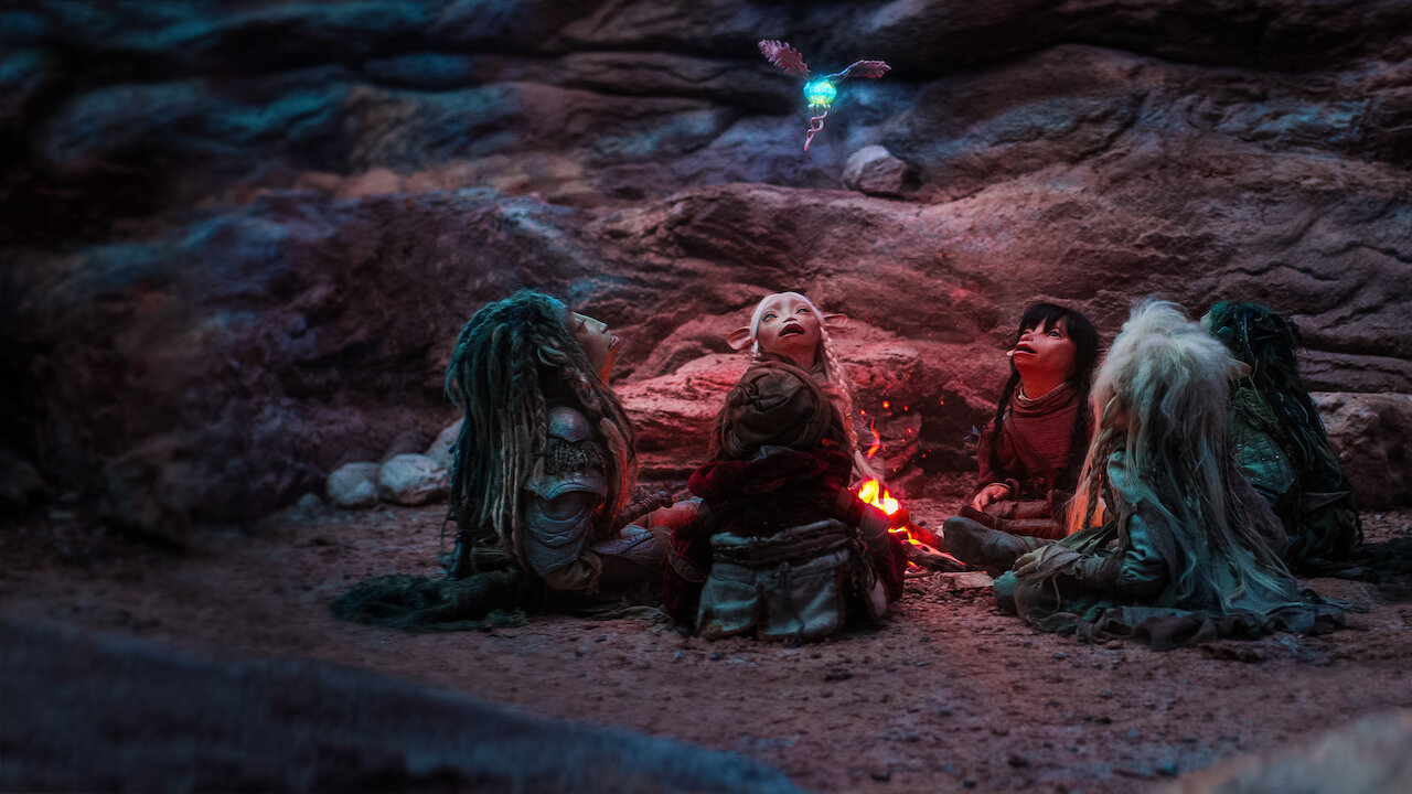 The Dark Crystal Age Of Resistance Netflix Official Site