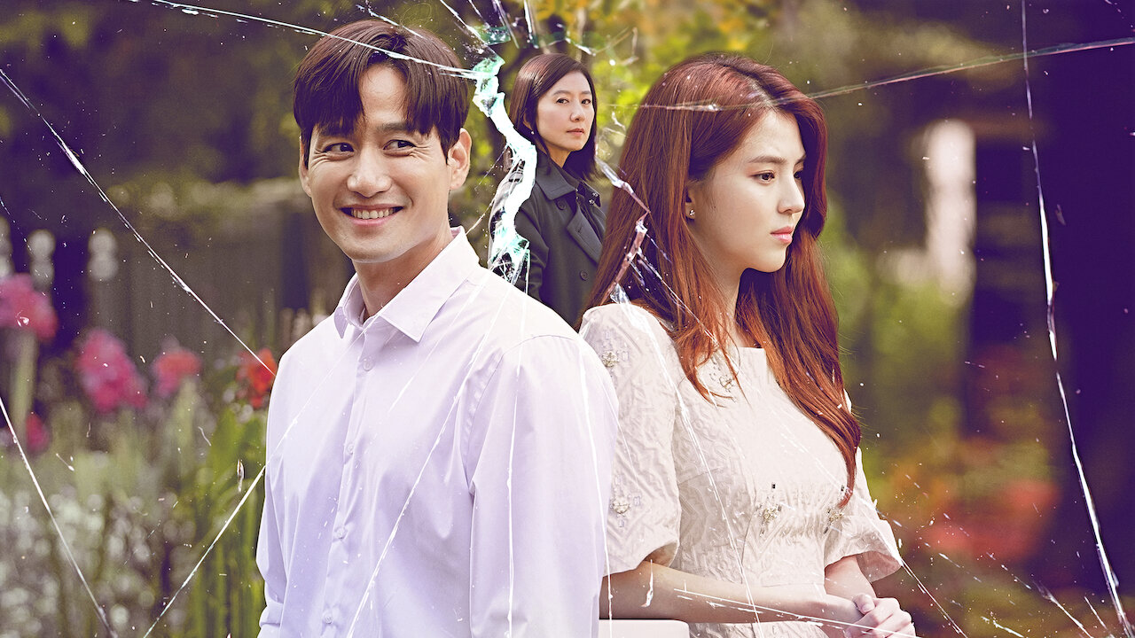 The World of the Married : หลังภาพแห่งความสุข