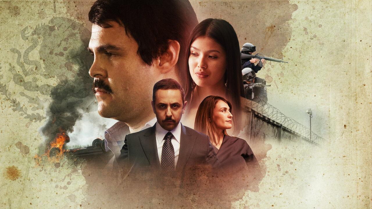 El Chapo Netflix