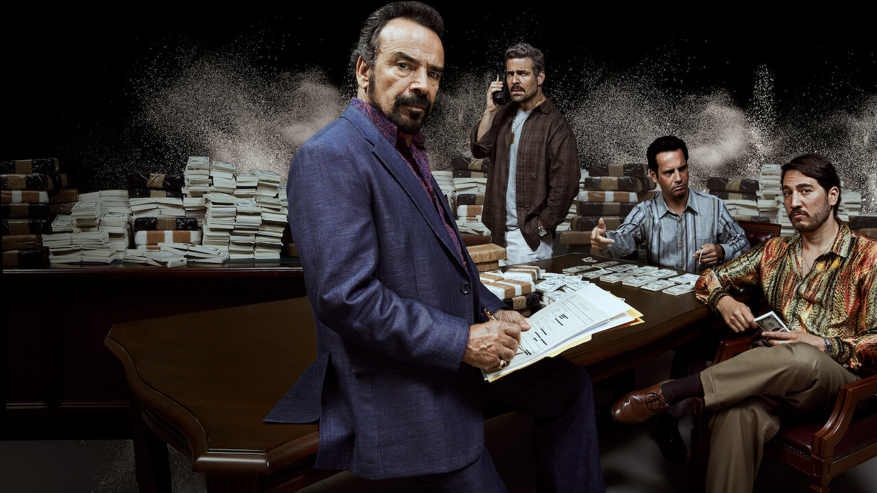 Narcos | Netflix Official Site