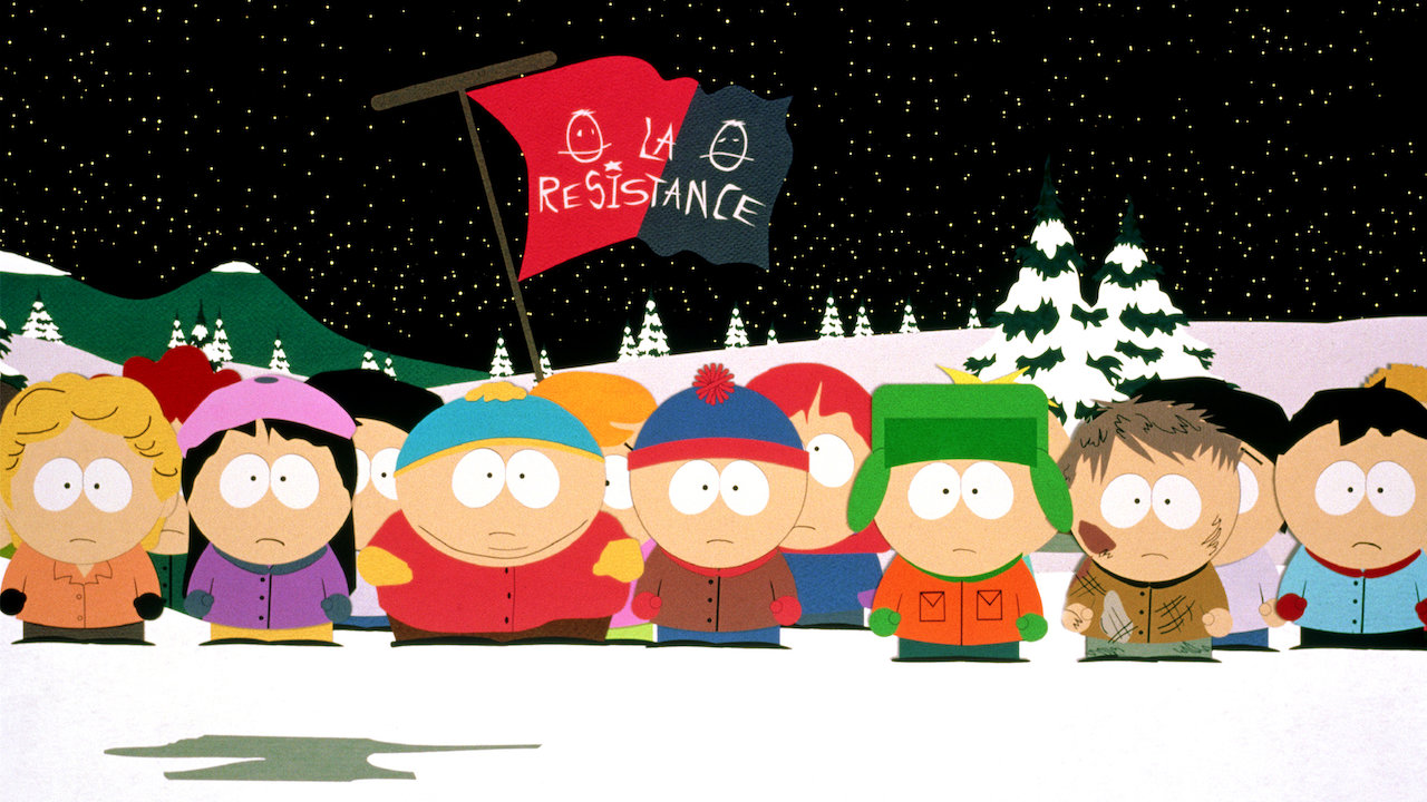 watch south park movie online free megavideo