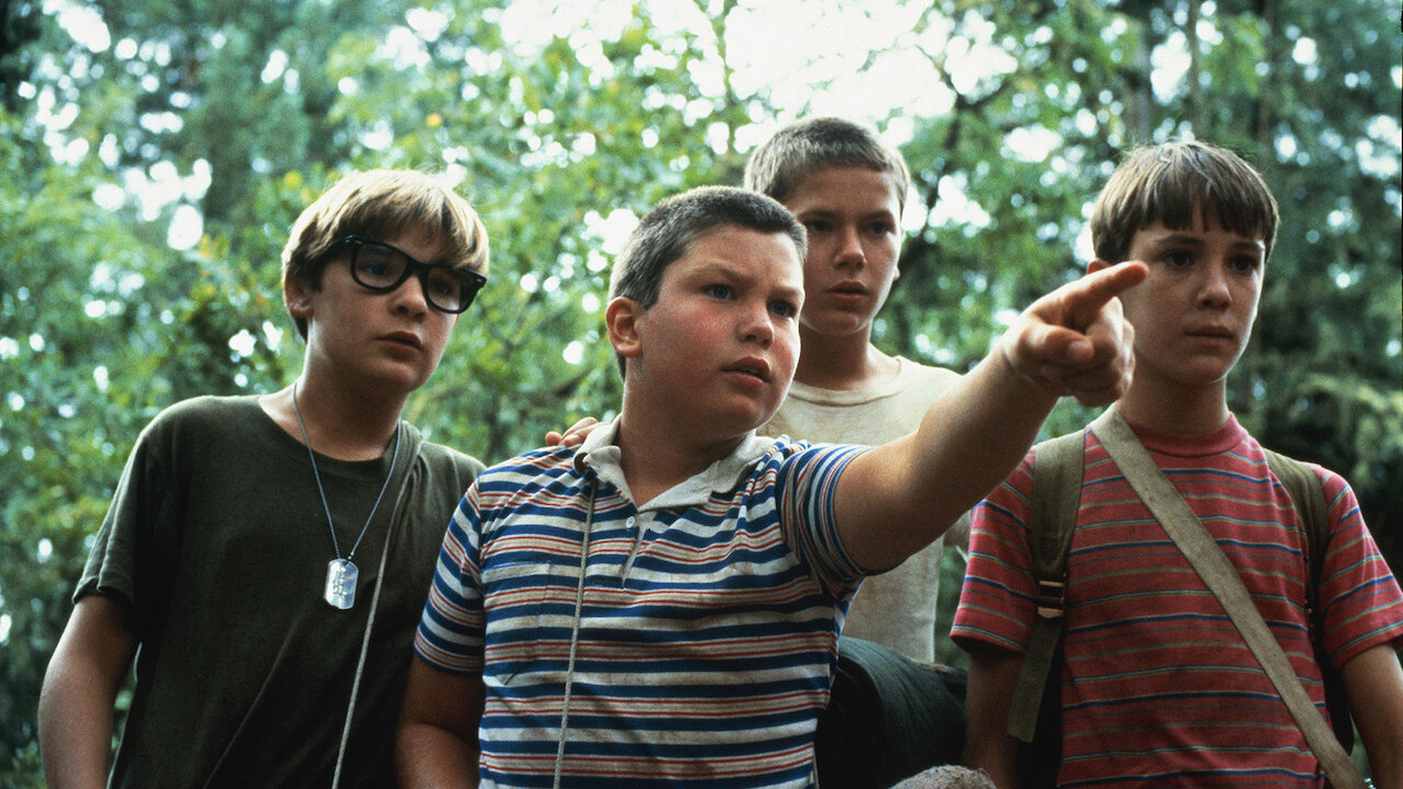 Stand by Me Everything Coming To Netflix In June 2021