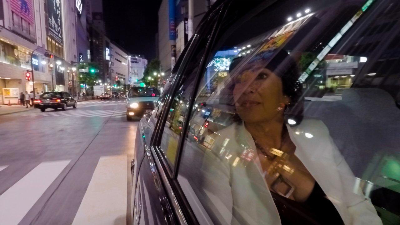 Christiane Amanpour: Sex & Love Around the World   Netflix