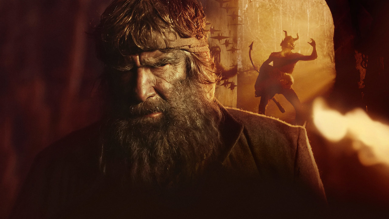 Errementari: The Blacksmith and the Devil | Netflix Official