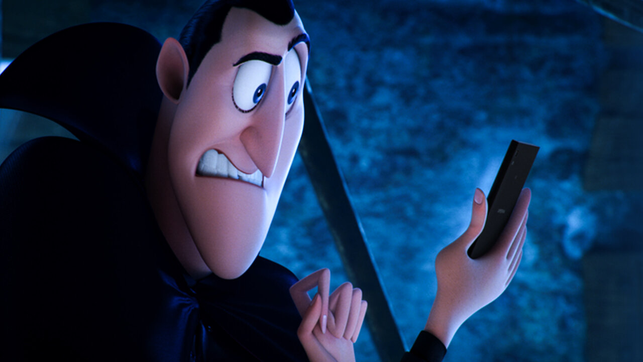 Hotel Transylvania 3 Summer Vacation Netflix