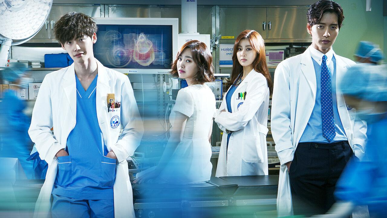 Doctors Korean Drama Ep 1 Eng Sub — TTCT