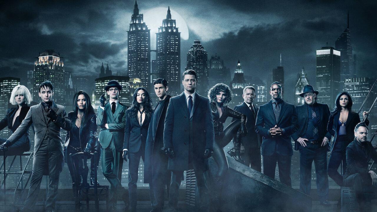 Gotham | Netflix