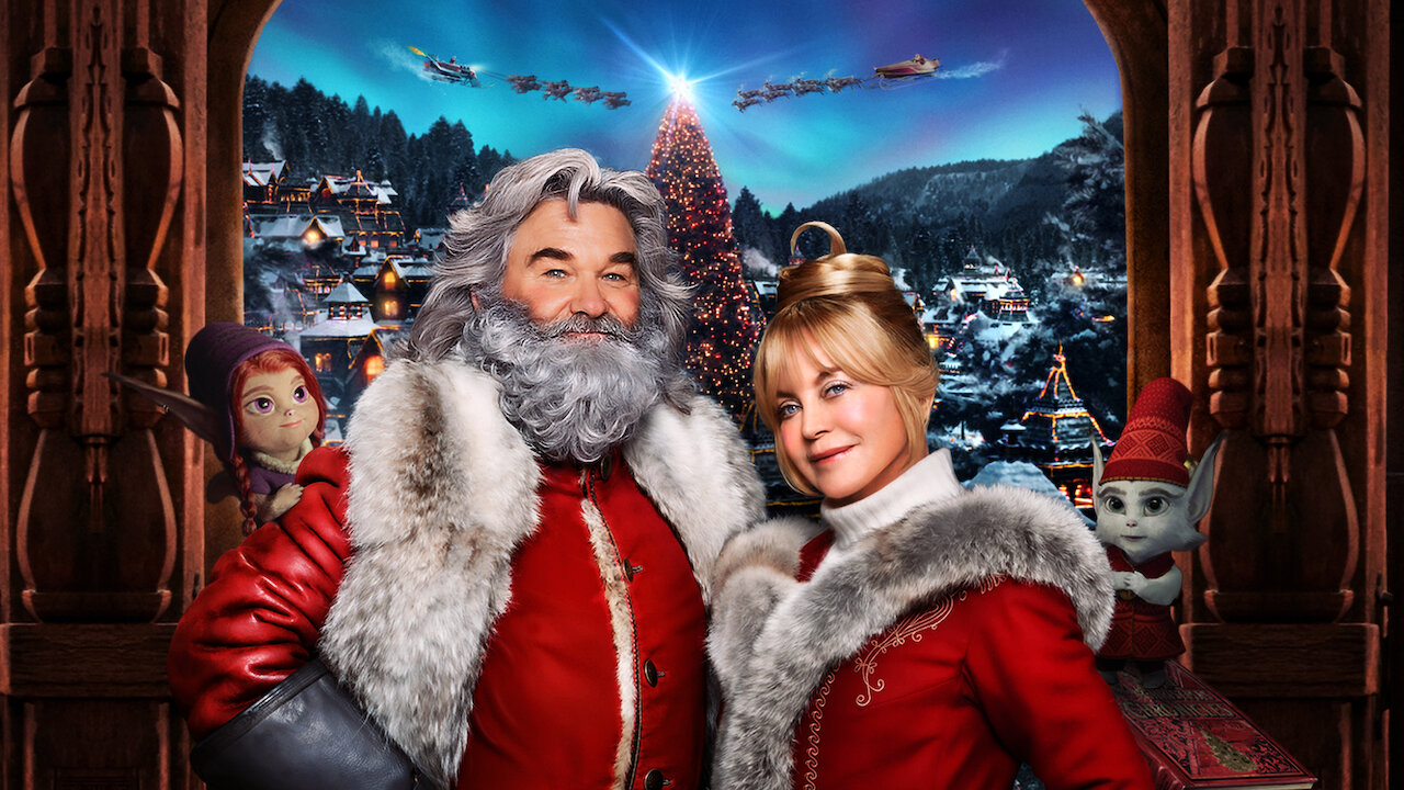The Christmas Chronicles Part Two Netflix Official Site