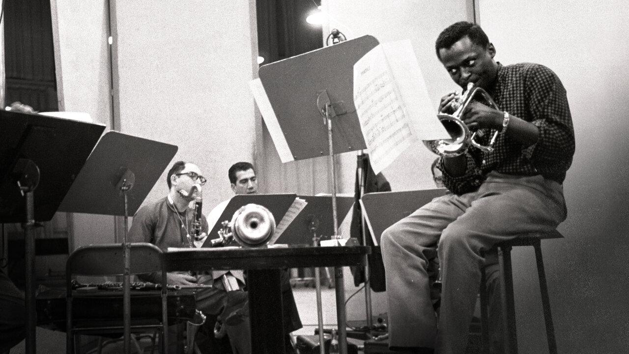 Miles Davis, Inventor do Cool | Netflix