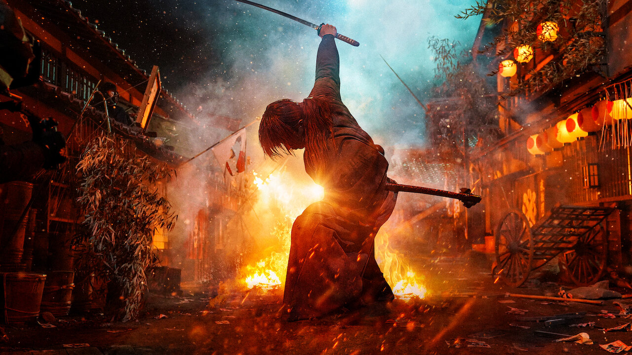 Rurouni Kenshin: The Final | Netflix Official Site