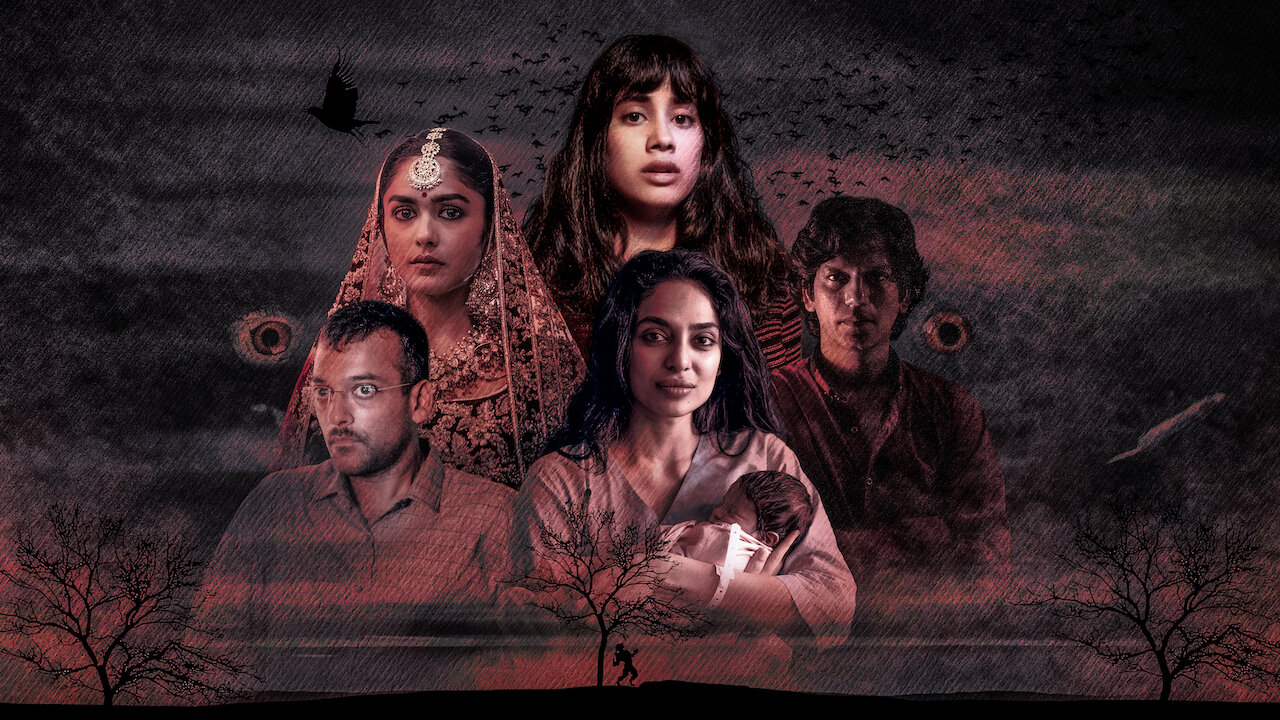 Ghost Stories Netflix Official Site