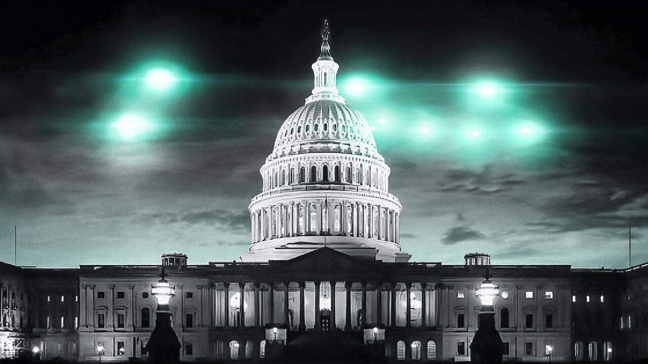 Top Secret UFO Projects: Declassified | Netflix Official Site