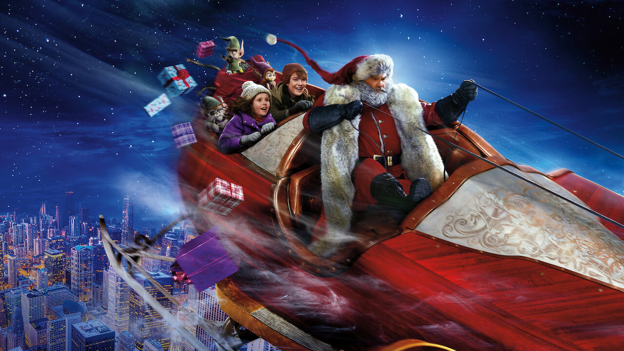 The Christmas Chronicles | Netflix Official Site