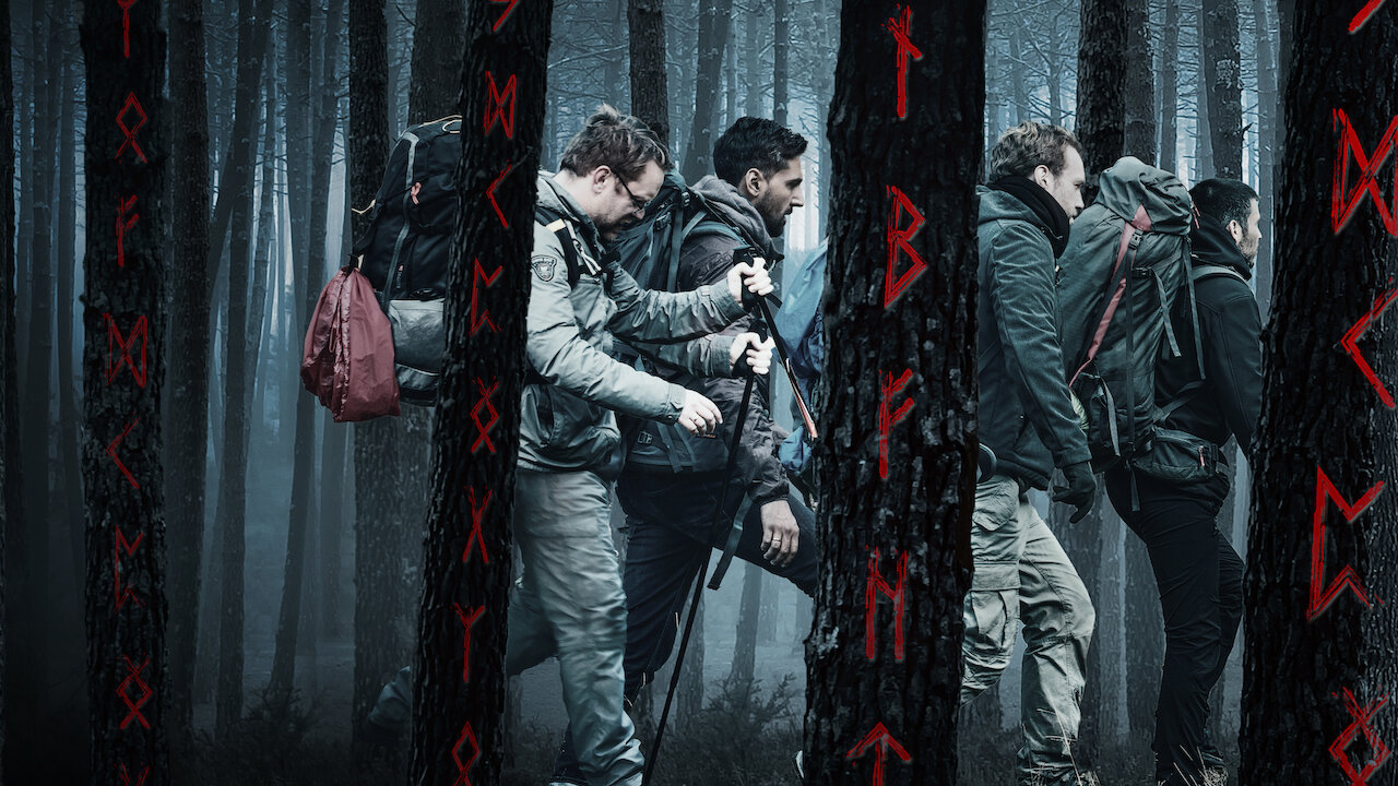 The Ritual | Netflix Official Site