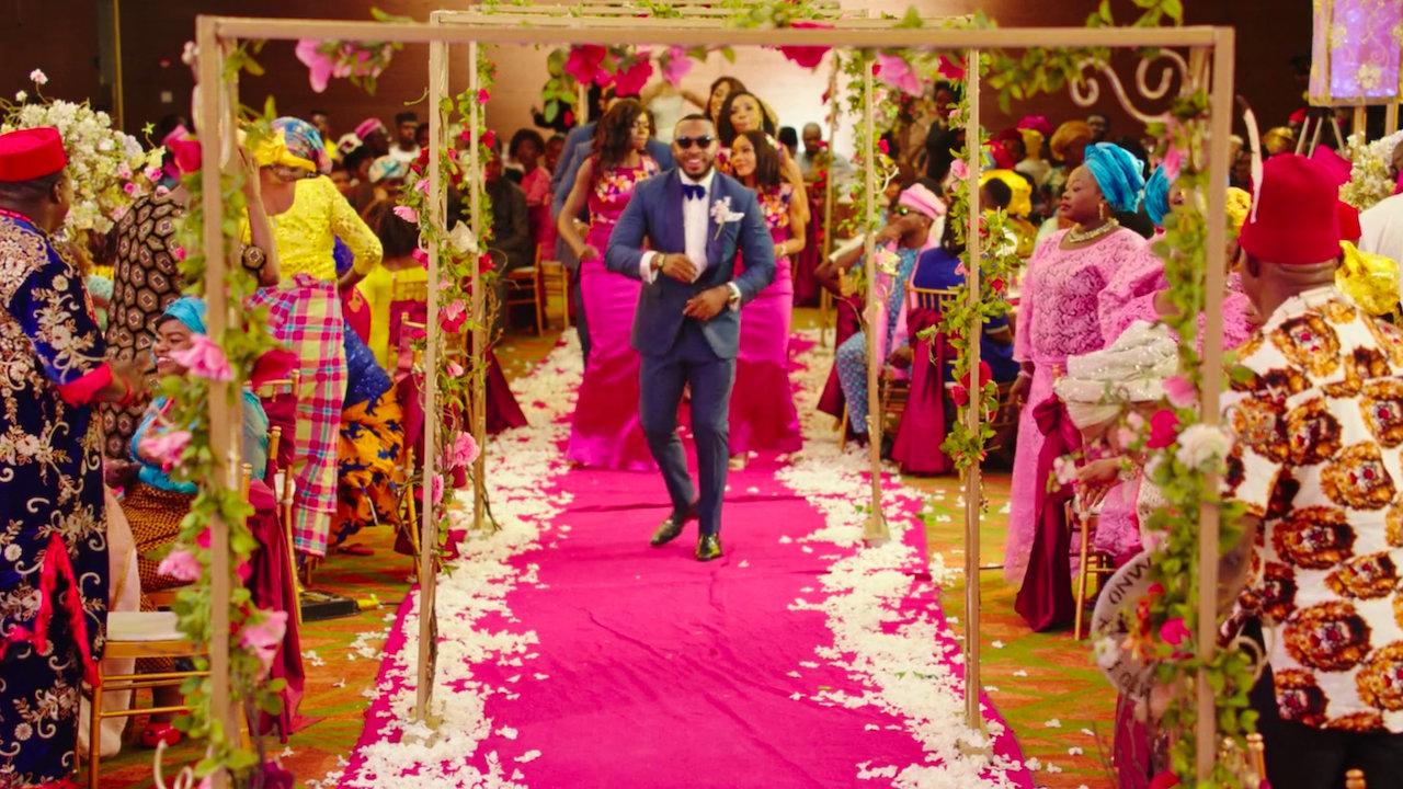Wedding Party 2.The Wedding Party 2 Destination Dubai Netflix