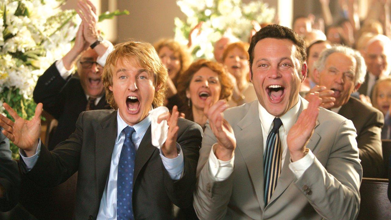 Wedding Crashers Netflix