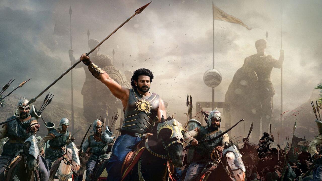 Baahubali: The Beginning (Malayalam Version) | Netflix
