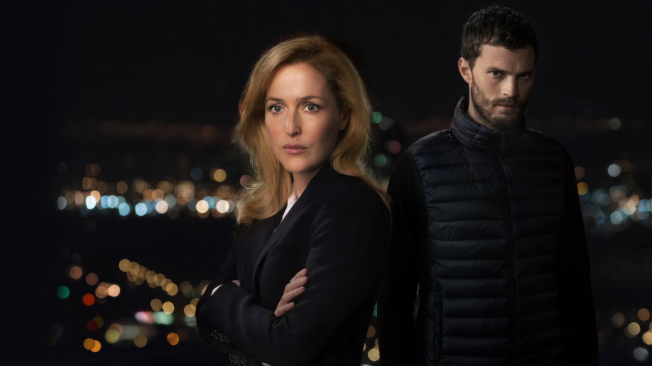 The Fall   Netflix Official Site