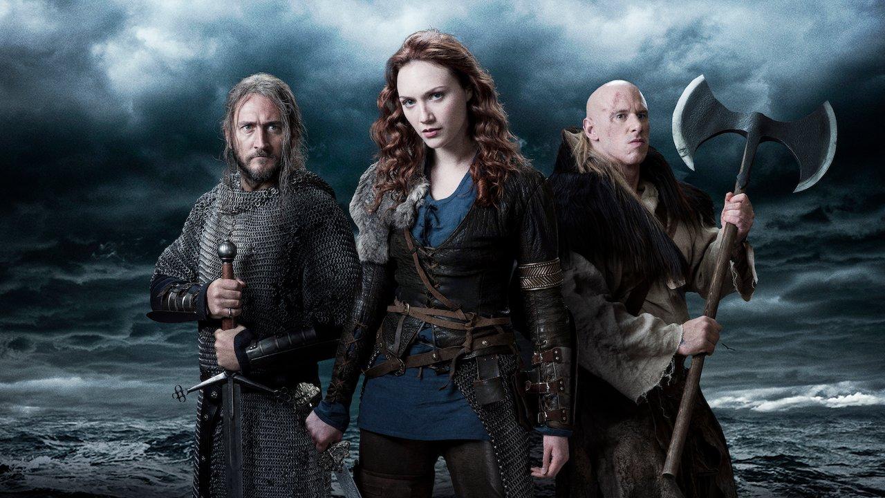 Viking Destiny | Netflix