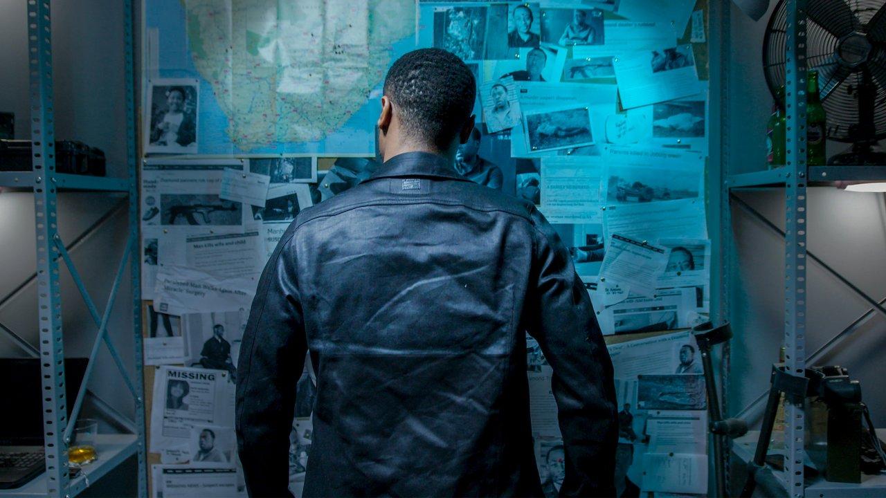 Shadow | Netflix Official Site