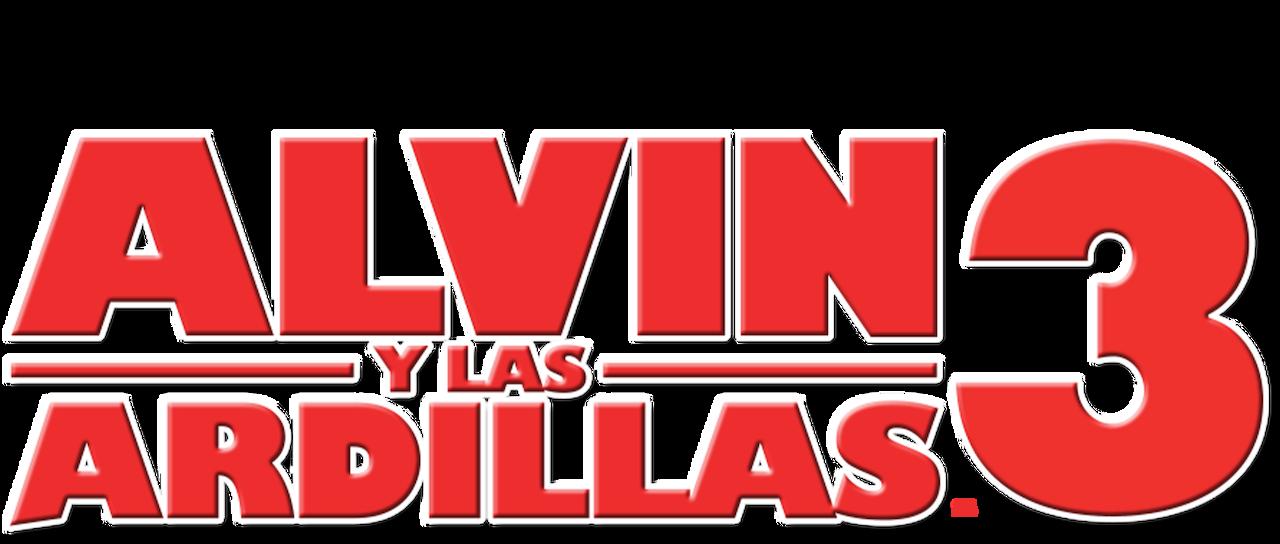 Alvin Y Las Ardillas 3 Netflix