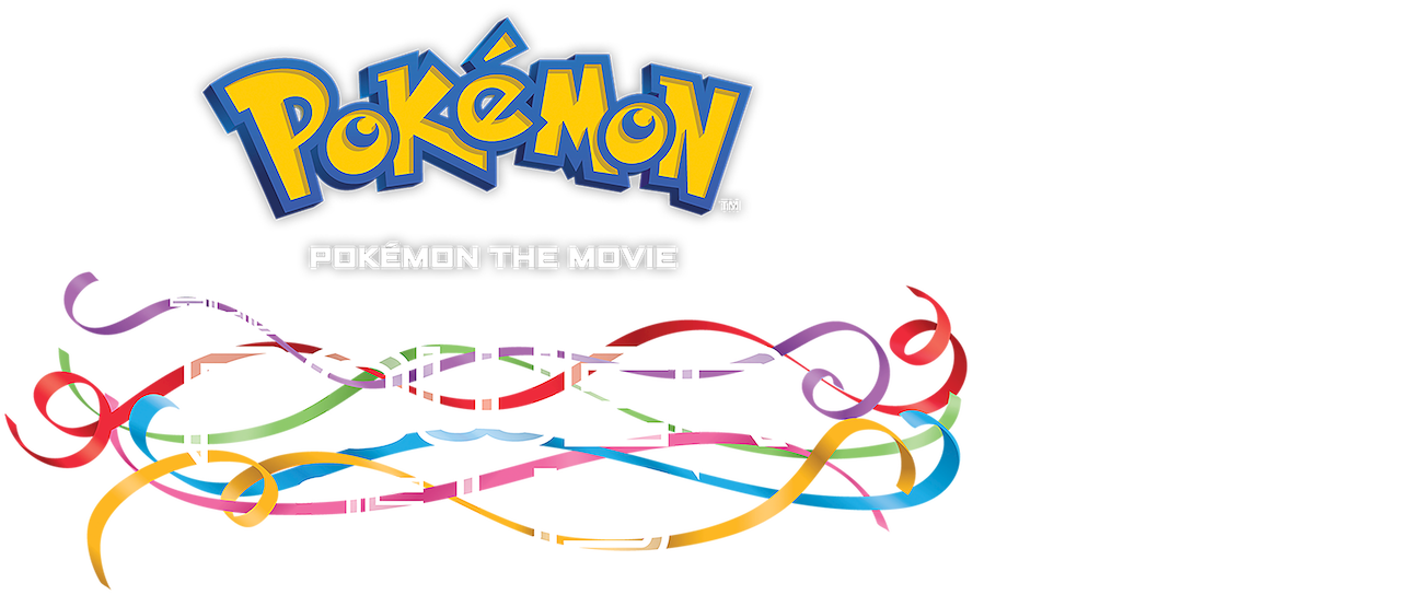 Pokemon The Movie The Power Of Us Netflix