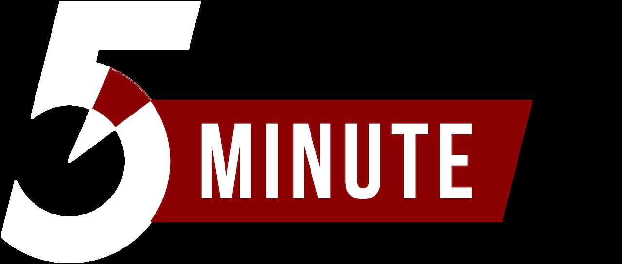 viziune în 5 minute)