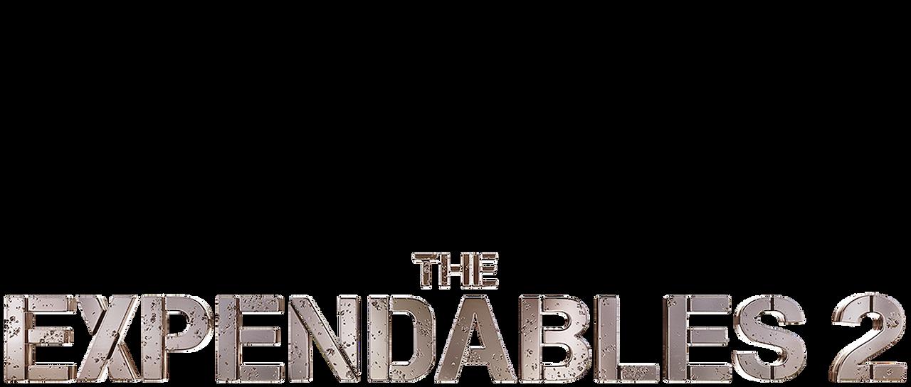 The Expendables 2 Netflix
