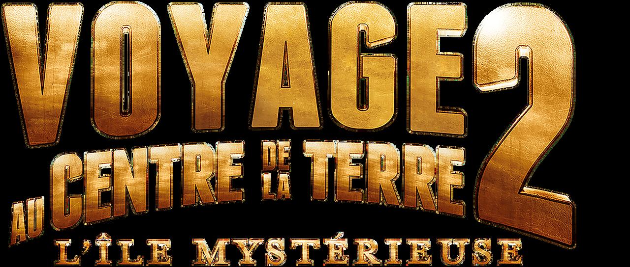 Voyage Au Centre De La Terre 2 L Ile Mysterieuse Netflix