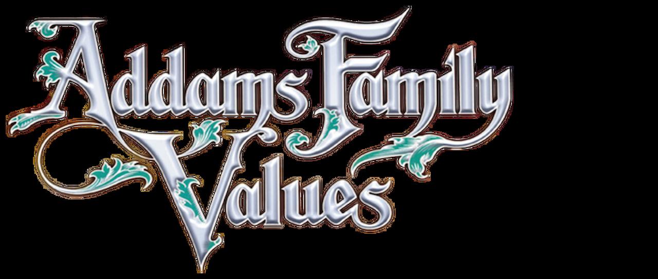 Addams Family Values Netflix
