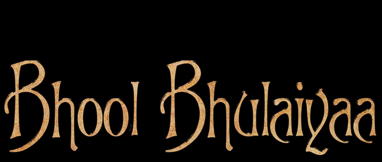 Bhool Bhulaiyaa Netflix
