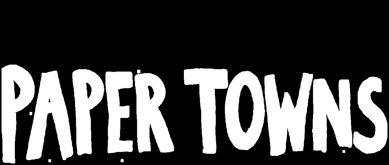 Paper Towns Netflix