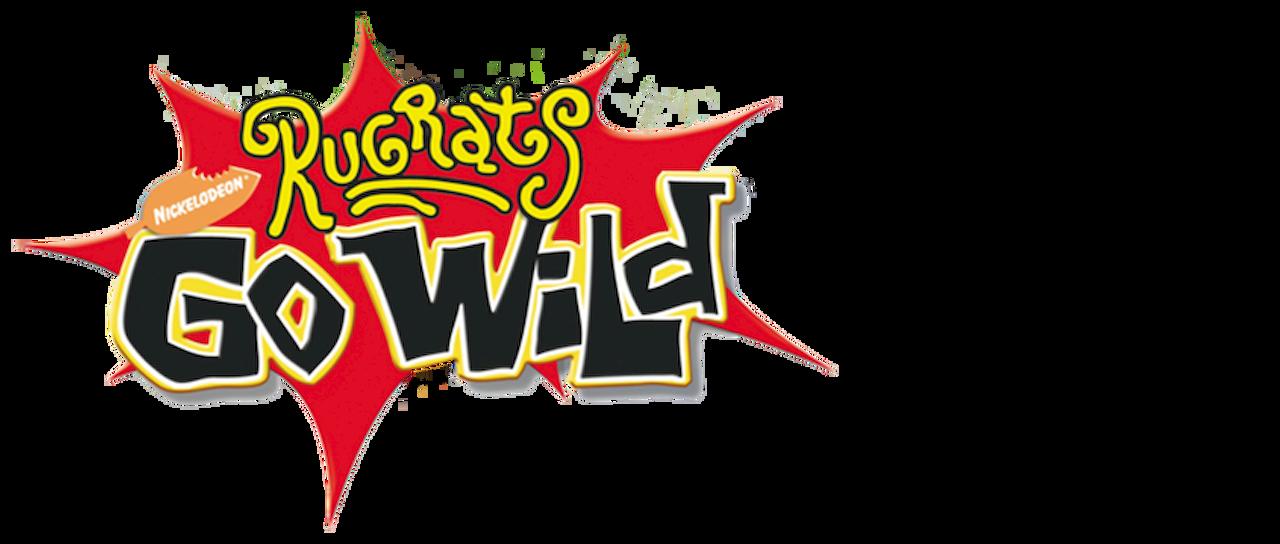 Rugrats Go Wild Netflix