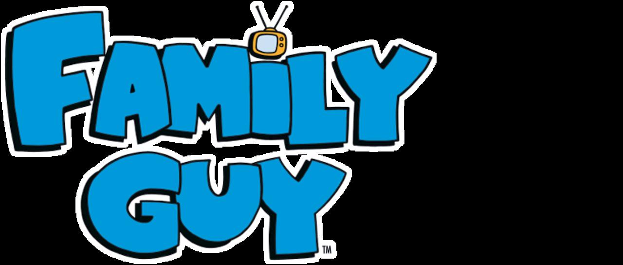 Family Guy Netflix