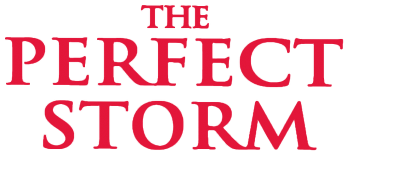 The Perfect Storm Netflix