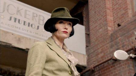 Miss Fisher's Murder Mysteries | Netflix
