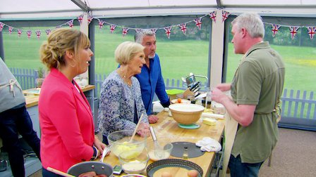 The Great British Baking Show   Netflix Official Site
