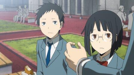 Mikado och Anri dating