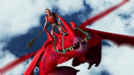 Dragons: Race to the Edge | Netflix Official Site