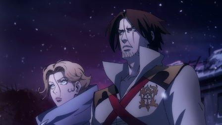 Castlevania | Netflix Official Site