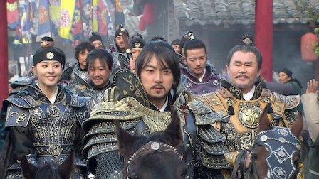 Jumong Prince of The Legend | Netflix