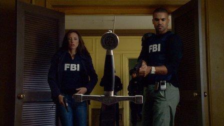 Criminal Minds | Netflix