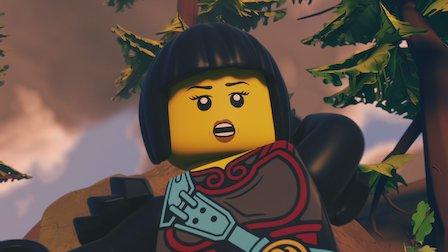 LEGO Ninjago: Masters of Spinjitzu   Netflix