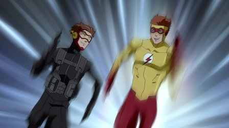 Young Justice | Netflix
