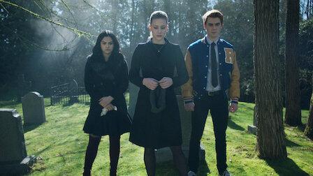 Riverdale | Netflix Official Site