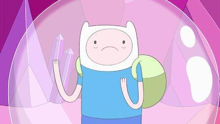 Adventure Time | Netflix